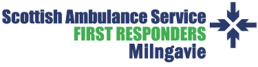 Milngavie First Responders